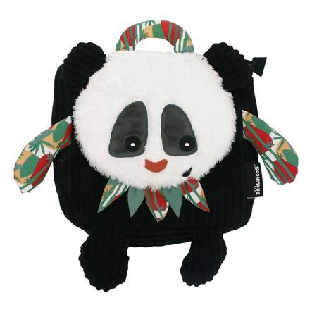 LES DEGLINGOS® Sac à dos enfant Rototos le panda