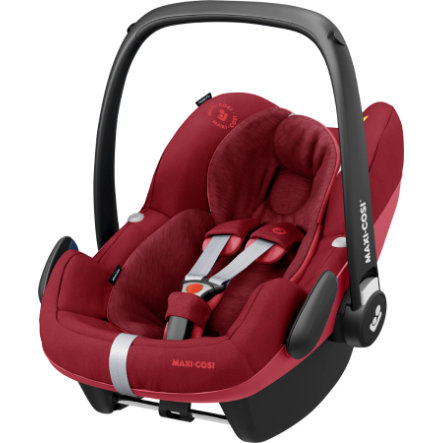 MAXI-COSI Babyschale Pebble PRO I-size Essential Red