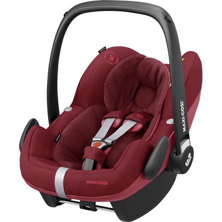 Maxi Cosi Pebble PRO i-Size 2020 Essential Red