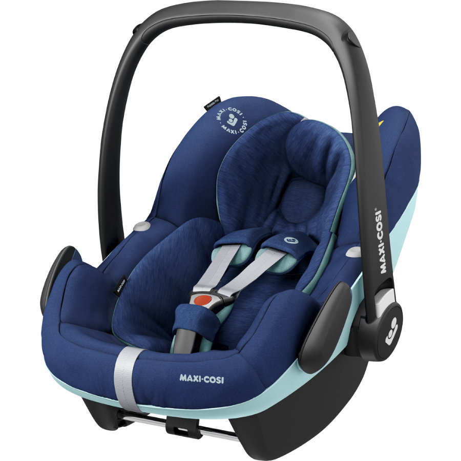 MAXI-COSI Babyskydd Pebble PRO I-size Essential Blue