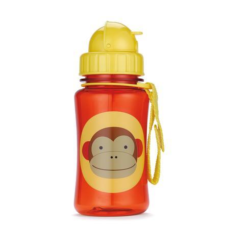 SKIP HOP Gourde enfant zoo singe