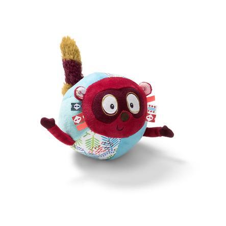 Lilliputiens Spielball - Georges