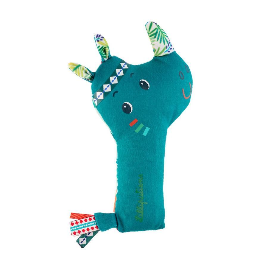 Lilliputiens Upínací hračka - Marius
