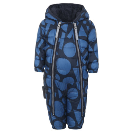 TICKET TO HEAVEN Schneeoverall Lightweight Padding Copra , blau