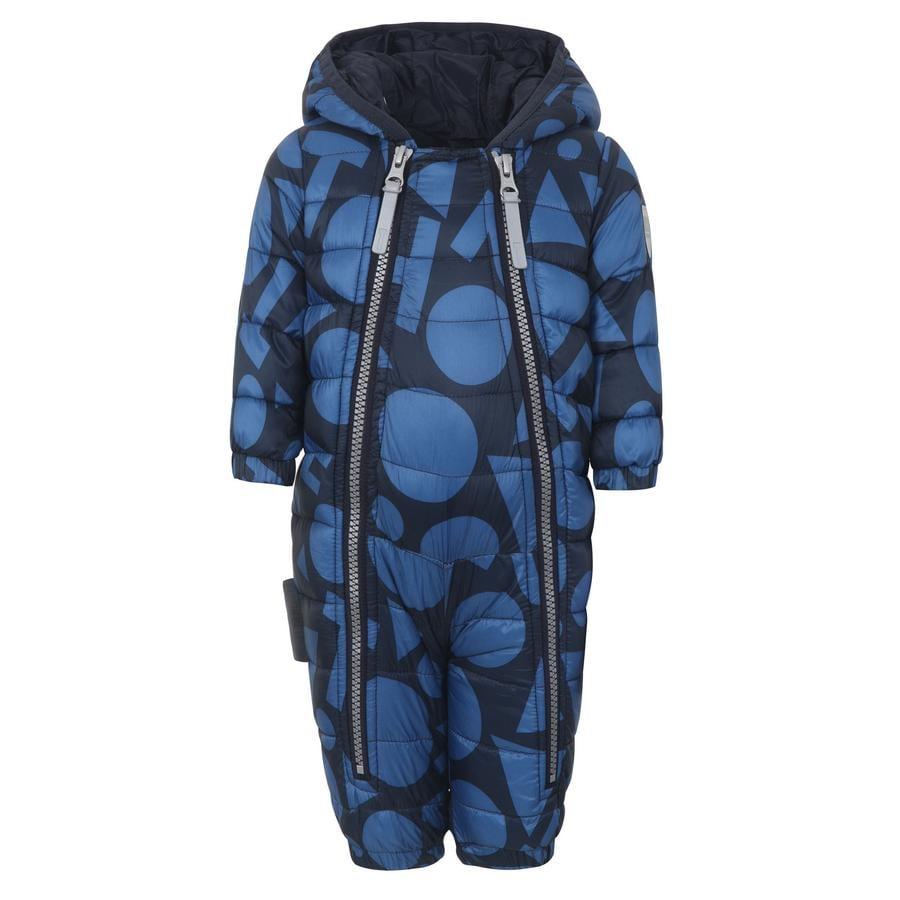 TICKET TO HEAVEN Vinteroverall Lightweight Padding Copra, blå