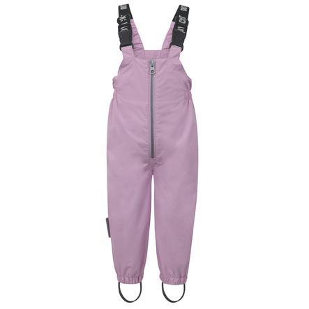 TICKET TO HEAVEN Girl Pantalón con peto Ontario, morado