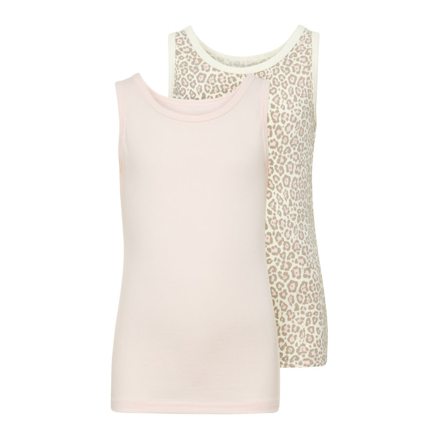 name it Girls Tank Top barely pink