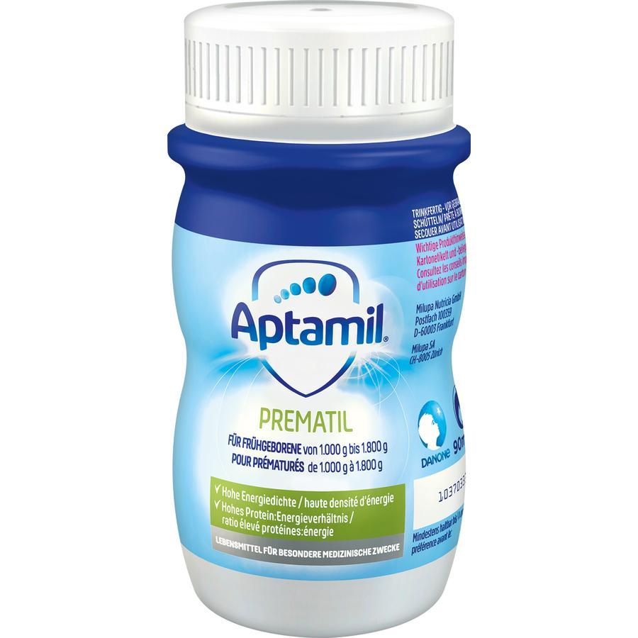 Aptamil Spezialnahrung Proexpert Prematil trinkfertig 90ml für Frühgeborene