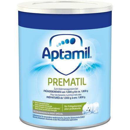 Aptamil Spezialnahrung Prematil 400 g für Frühgeborene