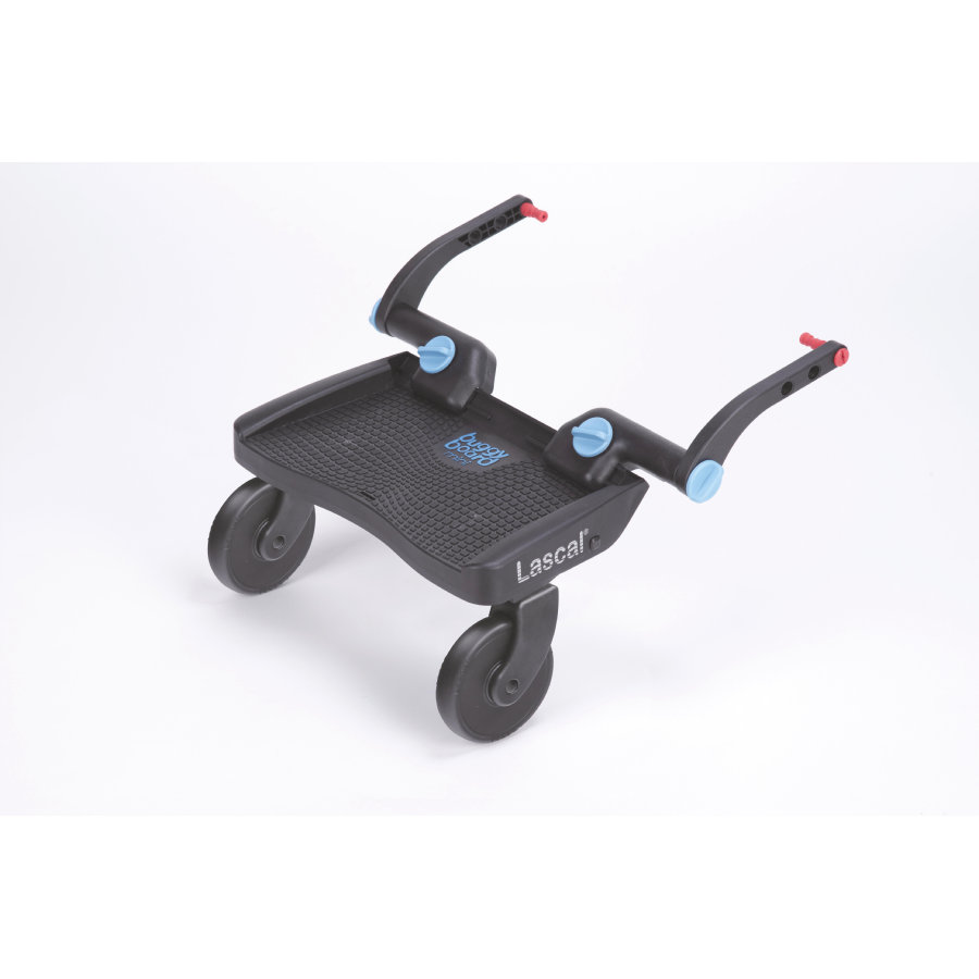 Lascal Buggy Board Mini 3D modrý