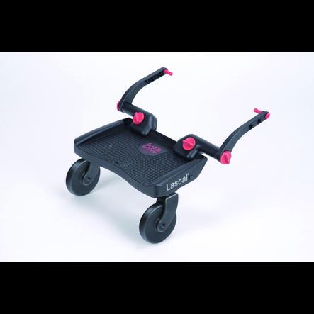 Lascal Plataforma para silla de paseo Board Mini 3D rojo