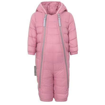 TICKET TO HEAVEN Sneeuw algemeen, roze