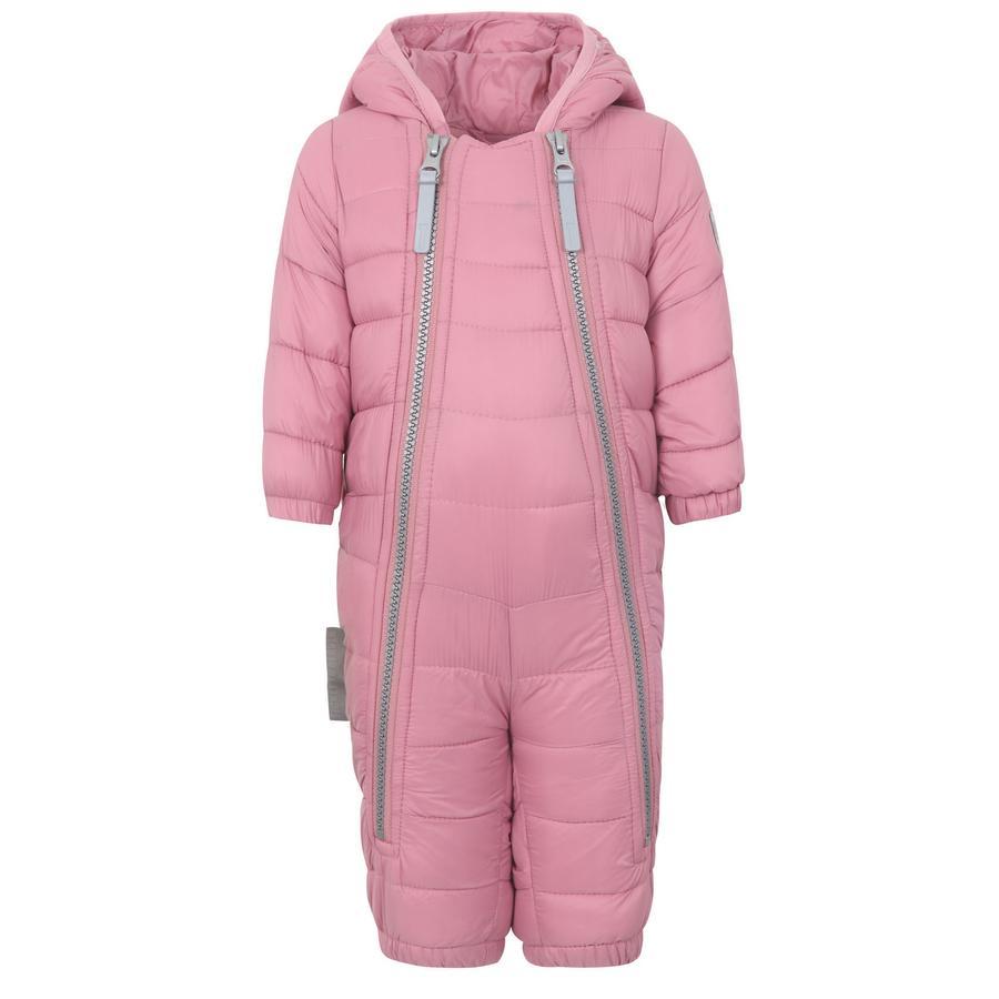 TICKET TO HEAVEN Kombinezon zimowy, kolor różowy