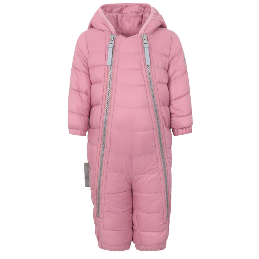 TICKET TO HEAVEN Schneeoverall, rosa