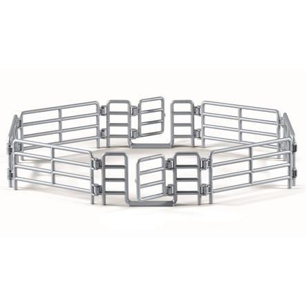 Schleich Figurine clôture corral 42487