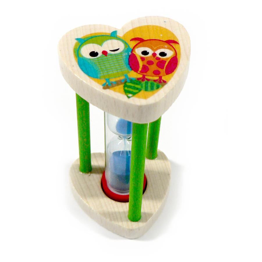 HESS Toothbrushing Timer - Owl