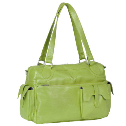LÄSSIG Wickeltasche Shoulder Bag Tender oasis