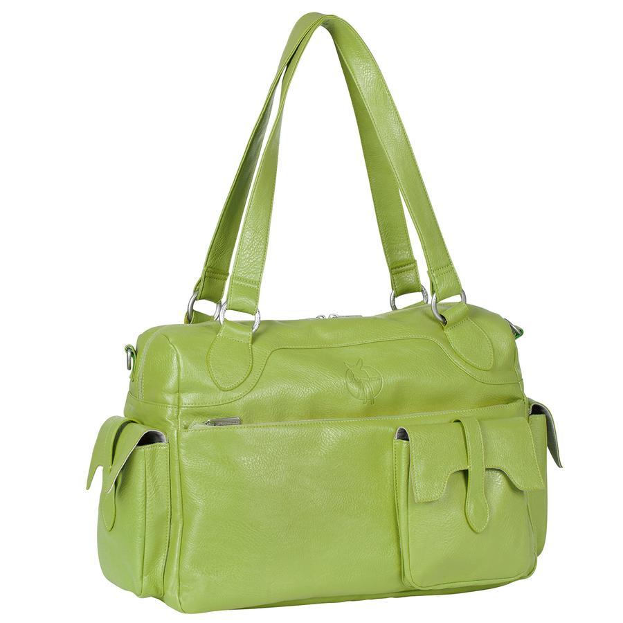 LÄSSIG Luiertas Shoulder Bag Tender oasis