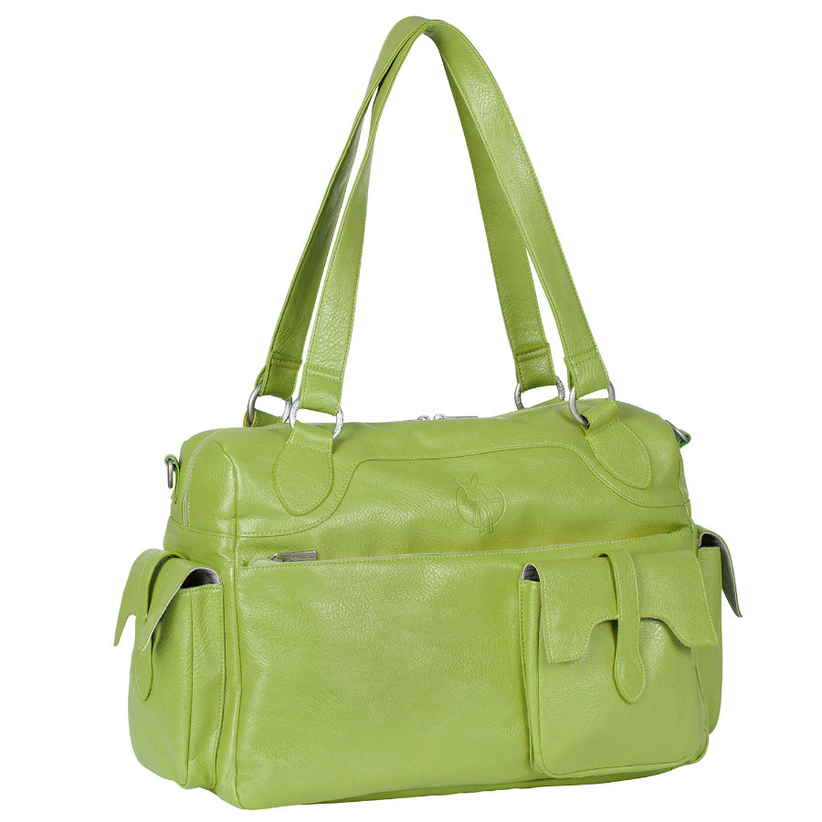LÄSSIG Sac à langer Shoulder Bag Tender oasis
