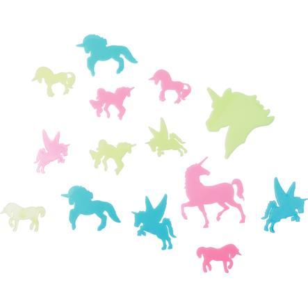 COPPENRATH Glødende enhjørninger - Unicorn Paradise