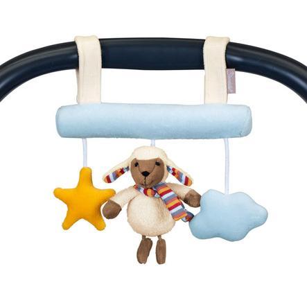 STERNTALER hračka na zavěšení ovce Stanley