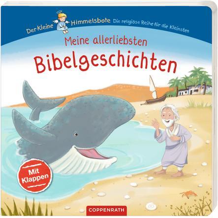 SPIEGELBURG COPPENRATH Meine allerliebsten Bibelgeschichten