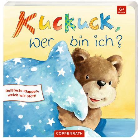 SPIEGELBURG COPPENRATH Kuckuck, wer bin ich?