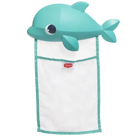 Tiny Love™ Bath Toys Organizer - Dolfijn met opbergnet.