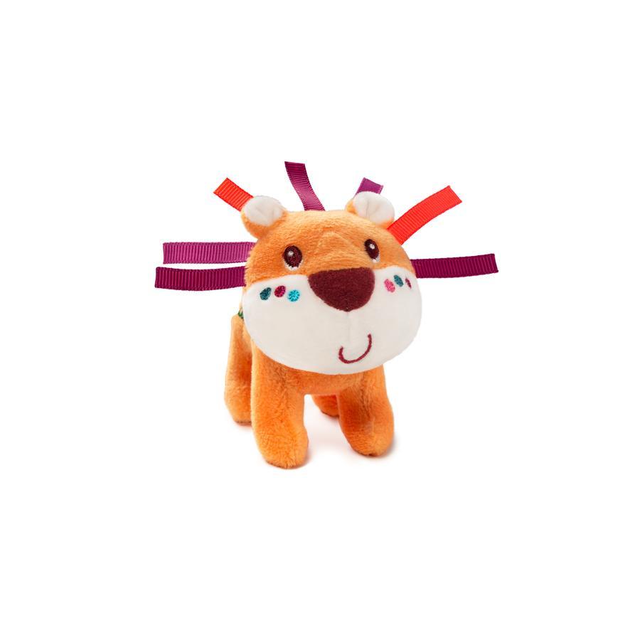 Lilliputiens Peluche mini lion Jack