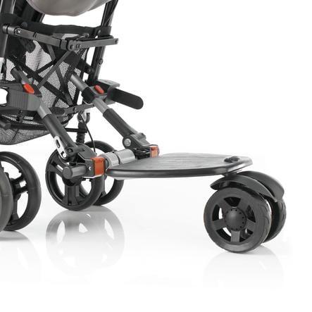 JANE Uniwersalna dostawka do wózka unico