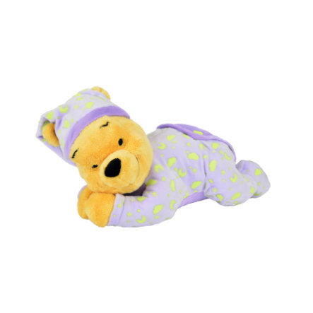 Simba Disney Baby - Peter Plys Godnat Bjørn II