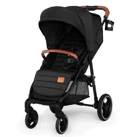 Kinderkraft Sittvagn Grande 2020 Dark Black