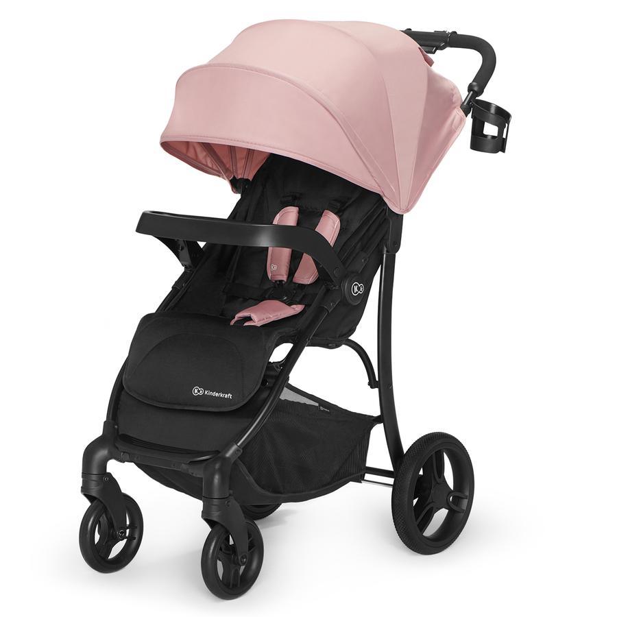 Kinderkraft Poussette Cruiser pink 2020