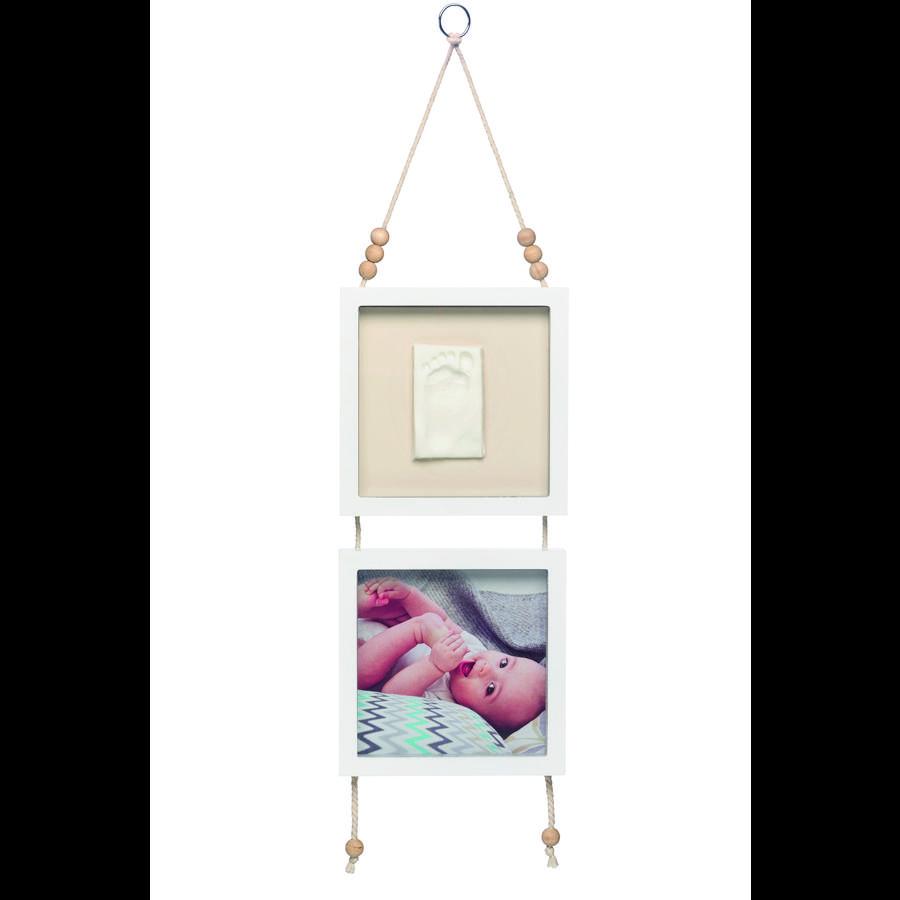 Baby Art 2-fold hengende ramme - My Little Bird Hanging Frame