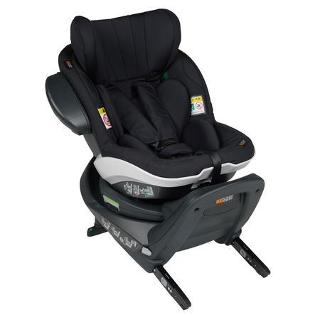 BeSafe Kindersitz iZi Turn i-Size Fresh Black Cab