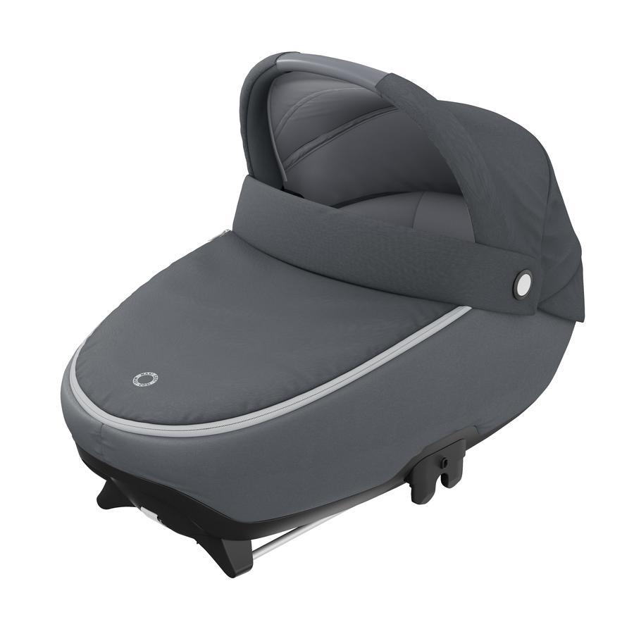 MAXI COSI Kinderwagenaufsatz Jade Essential Graphite