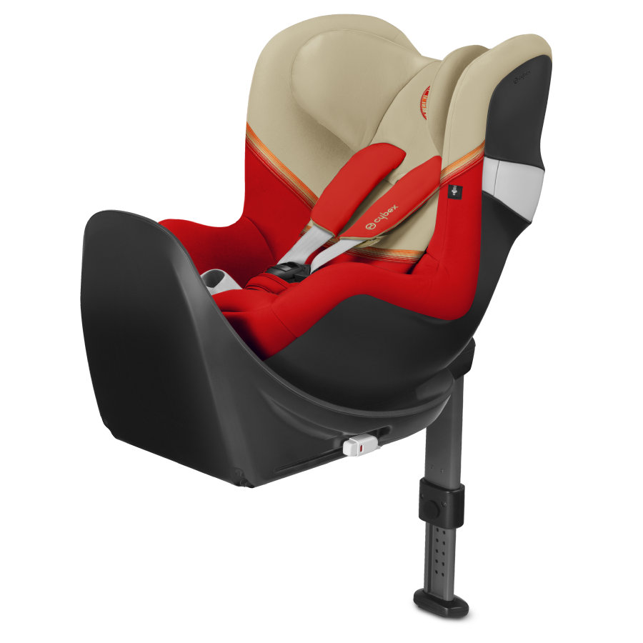 Cybex Sirona M2 i-Size + BASE M 2020 Autumn Gold
