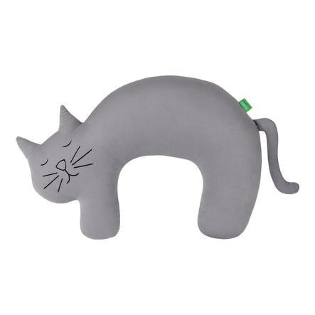 LULANDO Art Collection Imetystyyny Miau Velvet Grey