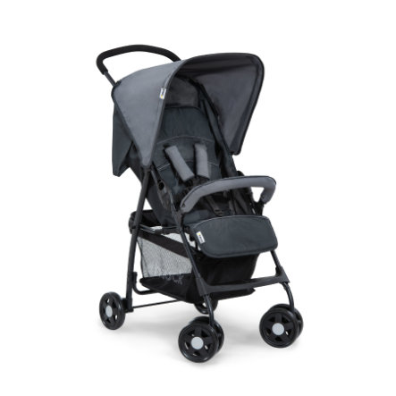 hauck Buggy Sport Charcoal Stone