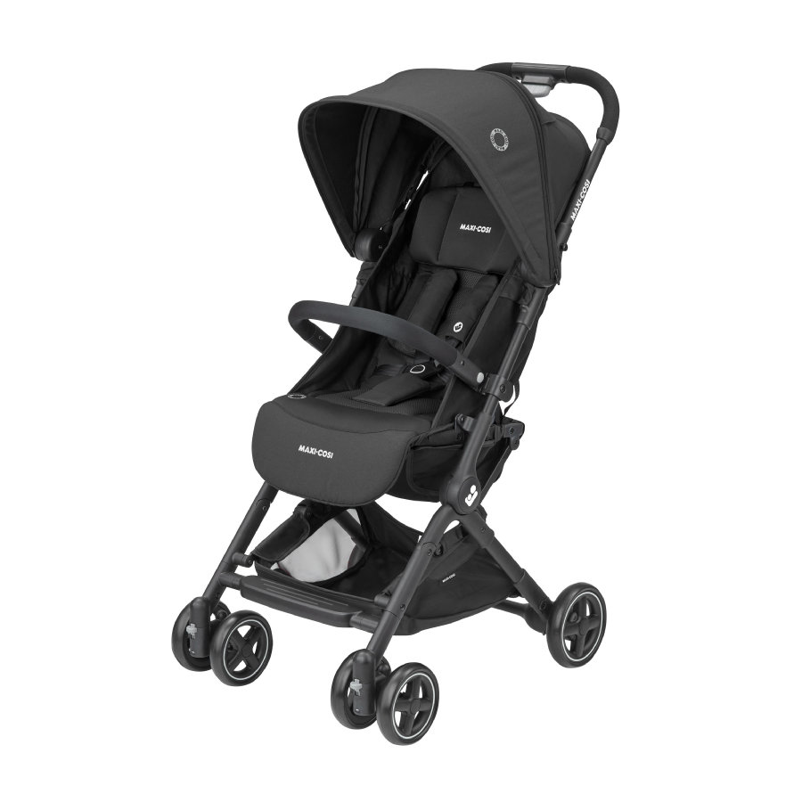 MAXI COSI Buggy Lara Essential Black