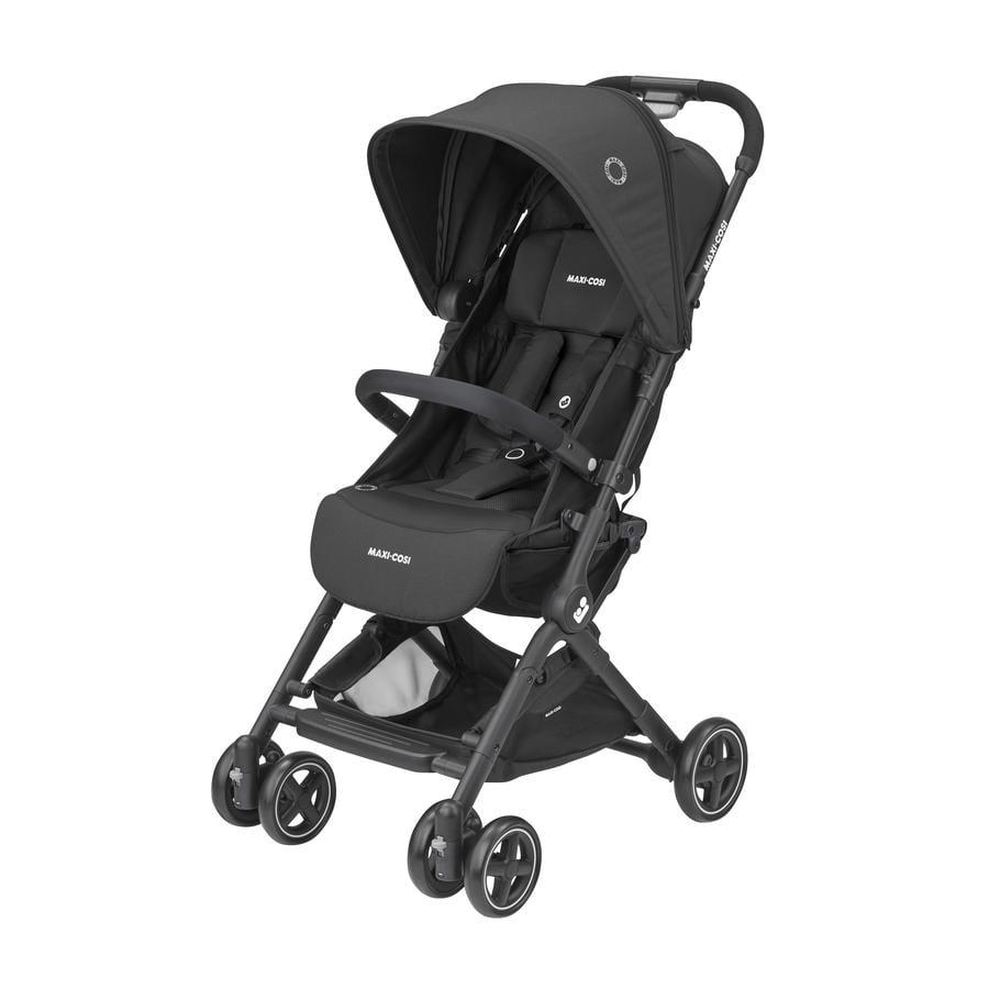 Maxi-Cosi LARA Essential Black 2020