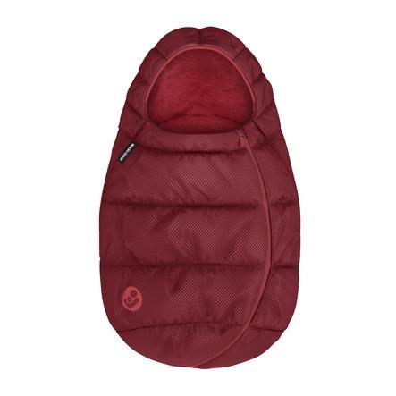 MAXI COSI Fußsack für Babyschalen Essential Red