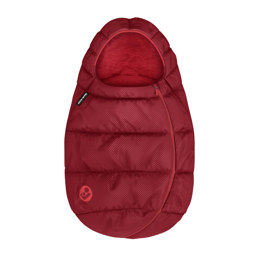 MAXI COSI Chancelière pour cosy Essential Red