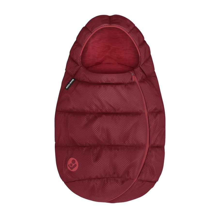 MAXI COSI Voetenzak voor Autostoelen Essential Red