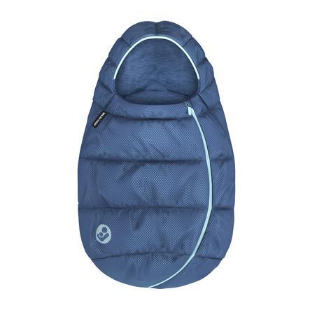 MAXI COSI Fußsack für Babyschalen Essential Blue