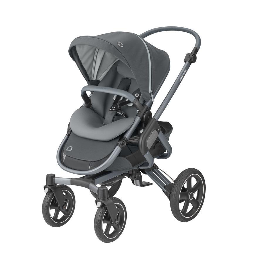 MAXI COSI Kinderwagen Nova 4-Rad Essential Graphite