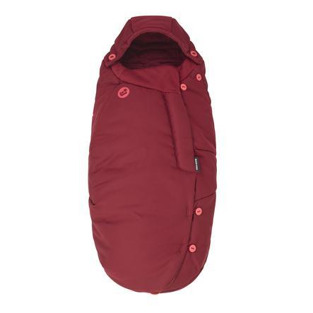 MAXI COSI General Footmuff Essential Red