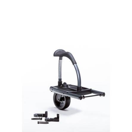 TFK Pedana Multiboard per passeggini Joggster e Twin Cold grey