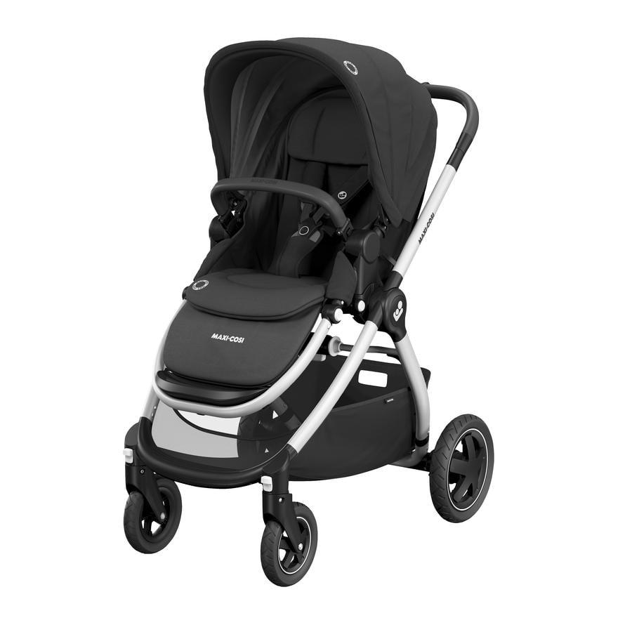 MAXI COSI Kinderwagen Adorra Essential Black