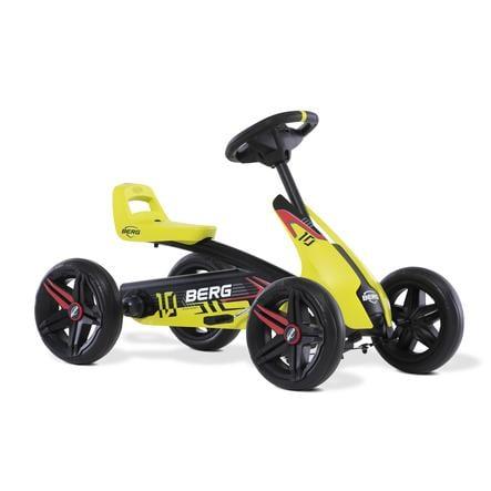 BERG Toys - Skelter Berg Buzzy Aero